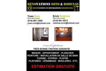 Rénovations Soto & Rodenas