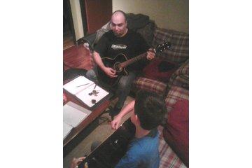 La guitare à ta portée in Trois-Rivieres: 01 nov. 2011