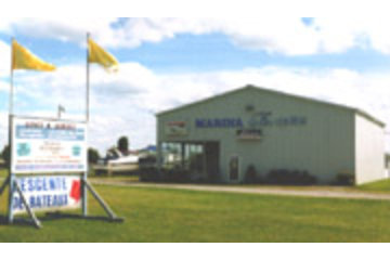 Marina Saint-Paul-de-l'Ile-aux-Noix Inc in Saint-Paul-de-l'Île-aux-Noix