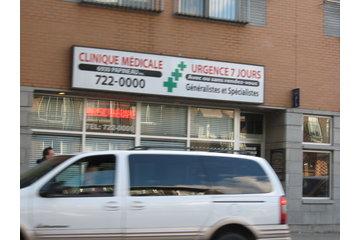 Clinique Médicale Papineau Inc