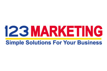 123 Marketing - Web Design Nanaimo