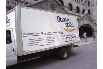 Bureau Spec