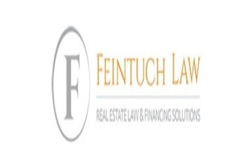 Feintuch Law in toronto: Boutique Real Estate Law Firm in Toronto