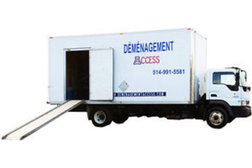 All Access Moving