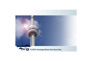 Nama Immigration Services