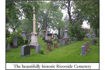 Riverside Cemetery & Crematorium in Etobicoke
