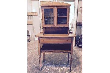 Finition Multiple in Mont-Saint-Hilaire: meubles en bois de qualité