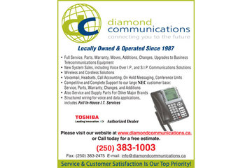 Diamond Communications Ltd