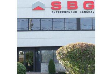 Entreprises S B G Inc à Sainte-Julie