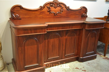 J Congram Furniture Refinishing