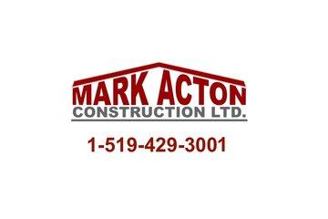 Mark Acton Construction Ltd.