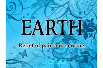 Very Shari in Kingston: AROMA THERAPY AND HOLISTIC BATH SALTS EARTH