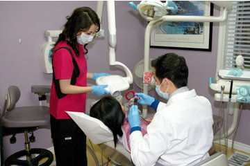 Dentistry @ Pickering Village in Ajax: Dentistry @ Pickering Village at Work