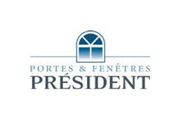 Portes & Fenêtres Président Inc