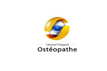 Osteopathe Chantal Frégault