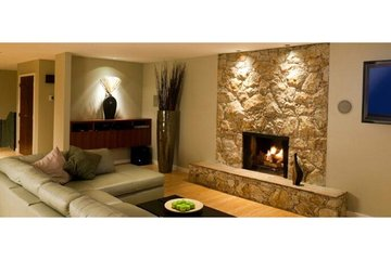 Stone Fireplace Ideas Inc in MIssissauga