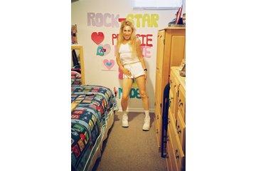 Prissie Barbie Music Model (Singer)
