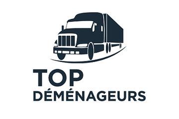 Top Déménageurs | Trouver un Déménageur Fiable au Québec