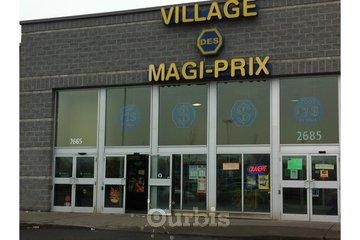 Village Des Magi-Prix
