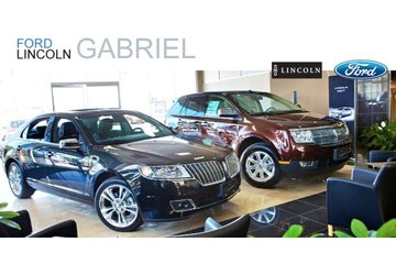 Ford Lincoln Gabriel