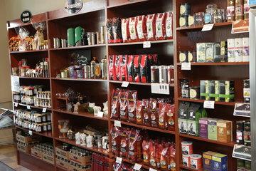 La Boulangere in Saint-Hyacinthe: Produits du terroir