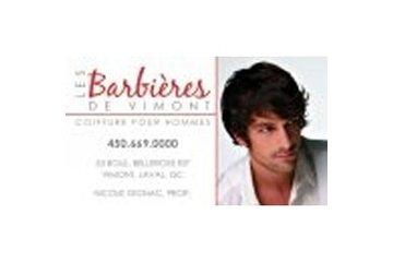 Les Barbieres De Vimont