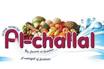 Supermarché Al-Challal Inc in Brossard