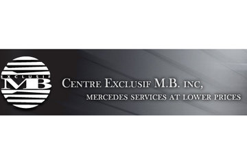 Centre Exclusif M B Inc