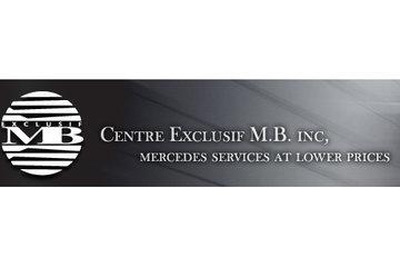 Centre Exclusif M B Inc