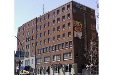 YWCA de Montréal-Y des Femmes à Montréal