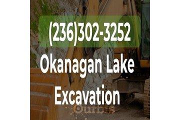 Okanagan Lake Excavating