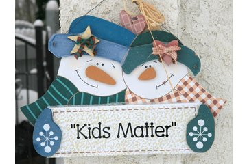 Kids Matter Day Home