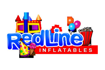 Redline Inflatables in Windsor: Redline Inflatables