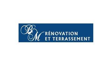 BM Rénovation et Terrassement