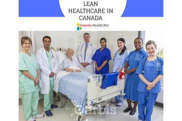 Canada Health Net