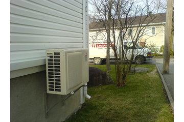 Système De Chauffage R Ledoux Inc in Laval