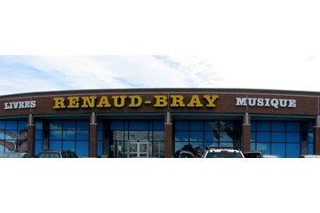 Librairie Renaud-Bray à Brossard