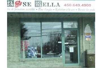 Rose Bella Distributions in Sainte-Julie