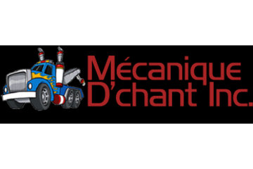 Mécanique D'Chant Inc