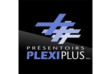 Presentoirs PlexiPlus Inc in Laval