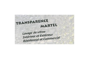 Transparence Martel in Longueuil:  Transparence Martel
