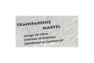 Transparence Martel