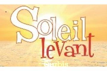 Boisson Soleil Levant Inc. à Quebec