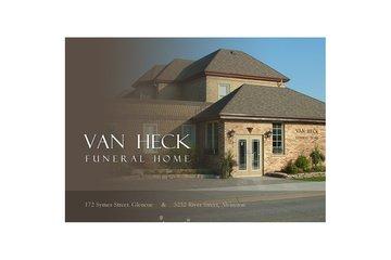 Van Heck Funeral Home