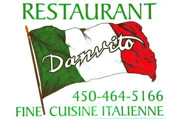Restaurant Danvito à Beloeil: Restaurant Danvito-Fine Cuisine Italienne, Beloeil-Rive-Sud-Monteregie (450) 464-5166