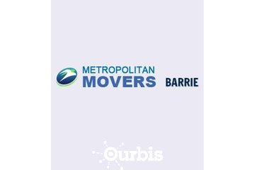 Metropolitan Movers Barrie