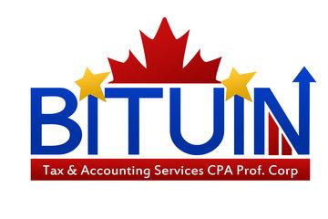 BITUIN TAX AND ACCOUNTING SERVICES CPA PROF CORP. in Regina: BITUIN TAX REGINA