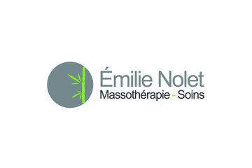 Massothérapie et Soins Émilie Nolet
