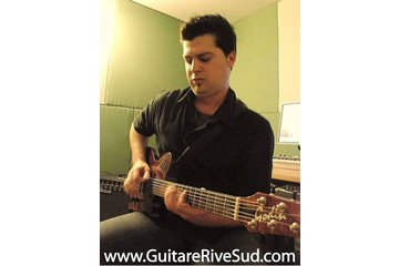 GuitareRiveSud.com