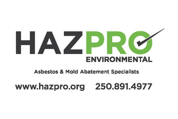 Hazpro Environmental Ltd.